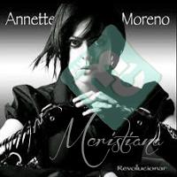 Jonathan Chanci: Discografia Completa de Annette Moreno