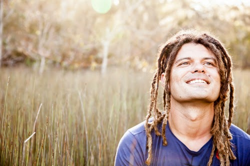 Ash Grunwald Will Make US Debut As Direct Support For Xavier Rudd On Summer Tour - MusicMafia