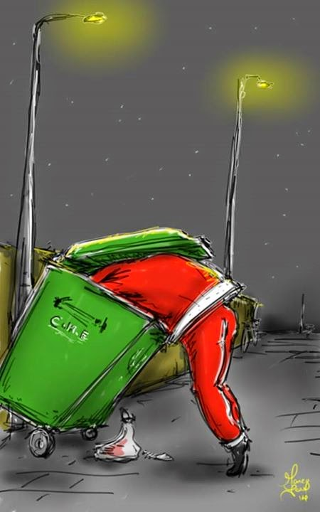 Pére Nöel, Pai Natal, Santa Claus, Christmas,