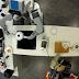 Cuisine Robots Make Sandwiches and Popcorn: New Best Friend?