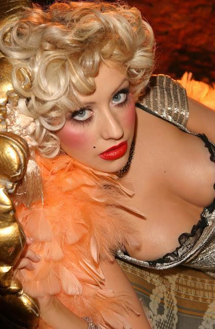 Pictures of Christina Aguilera 17
