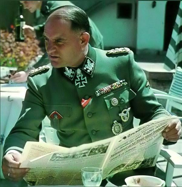 oberst kurt hartmann