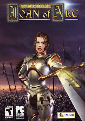 Game Download Wars and Warriors: Joan of Arc Mediafire img