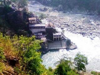 Panch Prayags(Confluence) in Uttarakhand