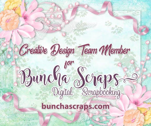 Buncha Scraps Digital DT