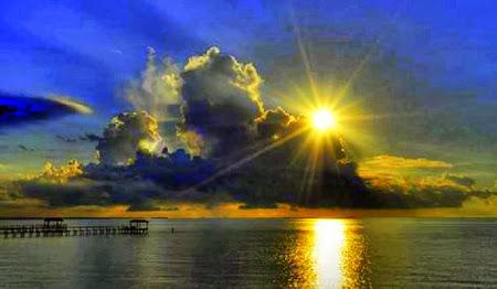 O Despertar da Chama Sagrada