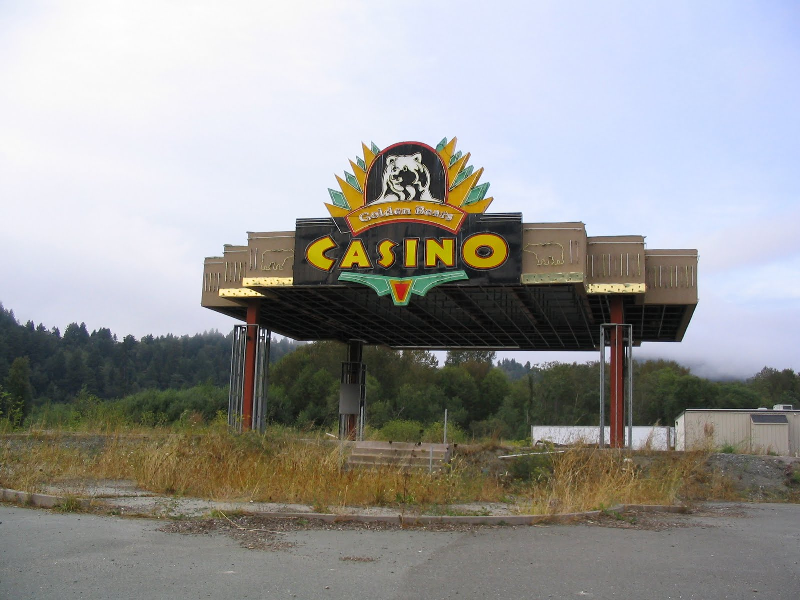 casino in escanaba