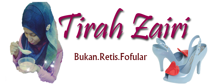 tirahzairi