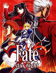 Truyện Fate/Stay Night