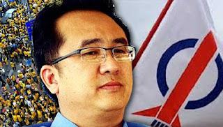 MCA, Gerakan minta DAP bertaubat kerana cetus perkauman