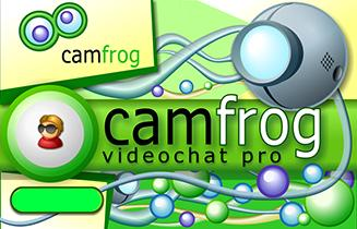 Camfrog Pro download
