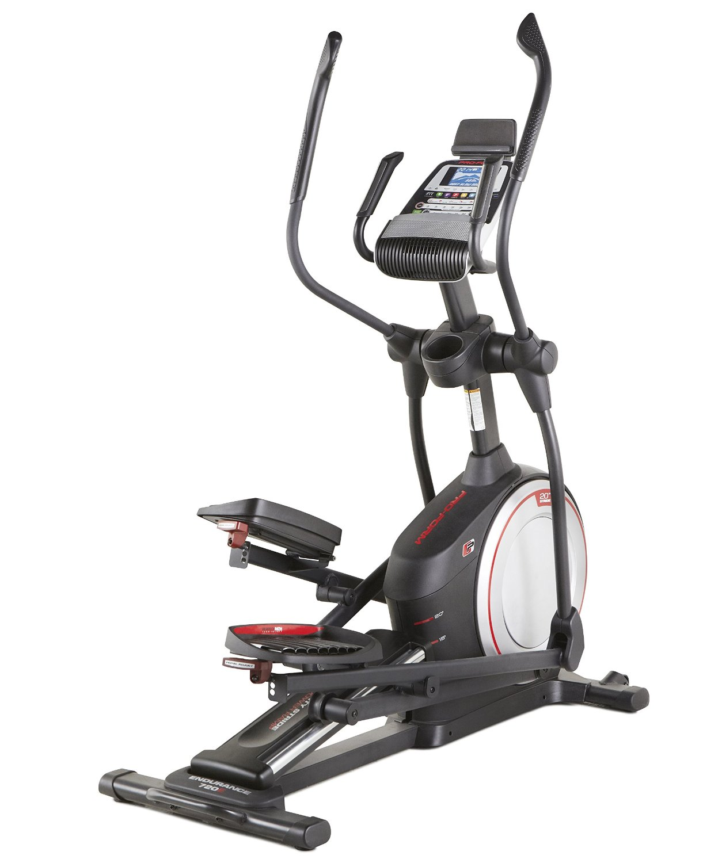 Health And Fitness Den: Comparing ProForm Endurance 720 E