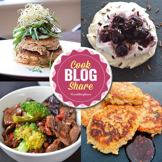 #CookBlogShare 13