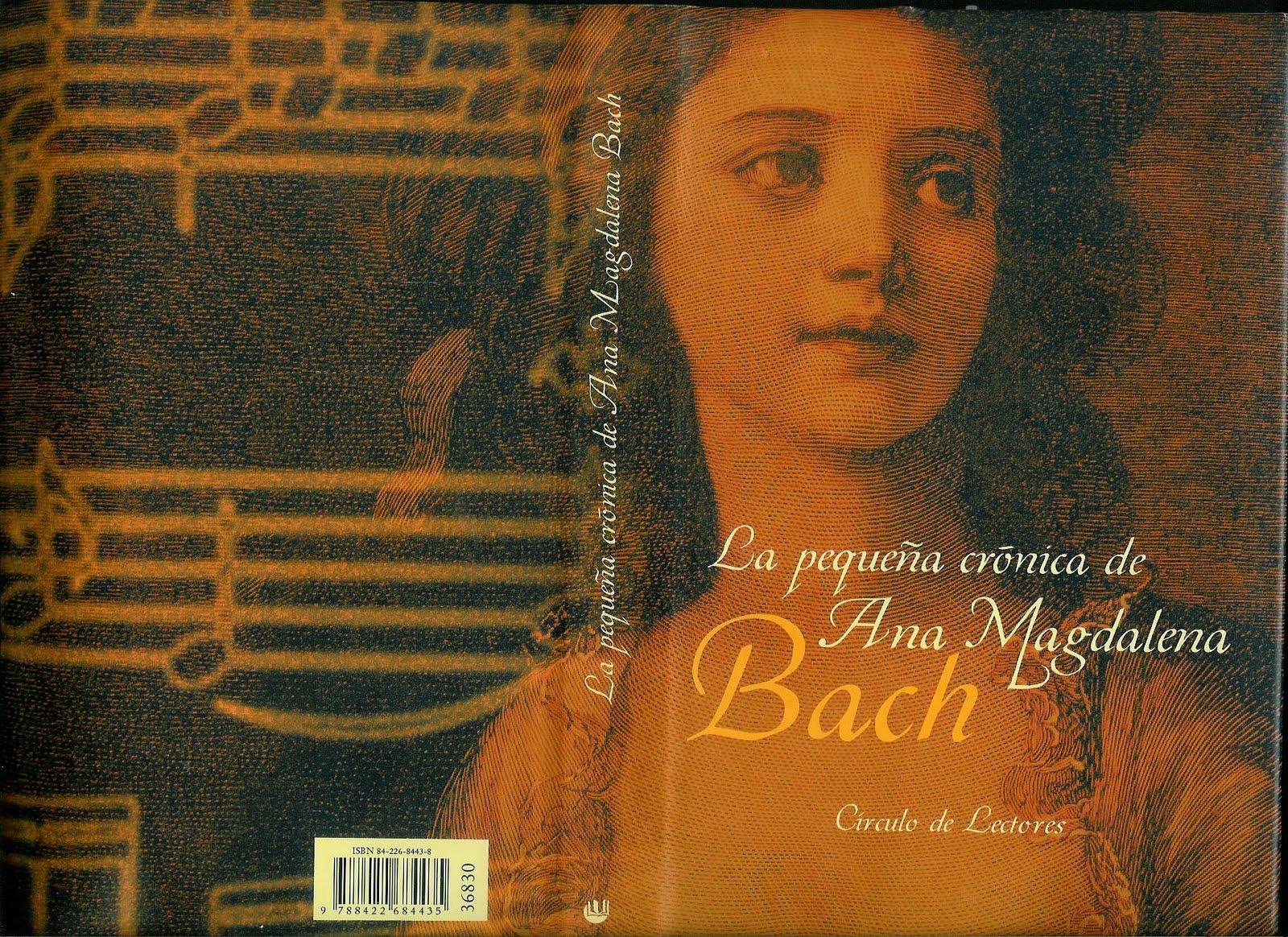 juan sebastian bach biografia y obra:
