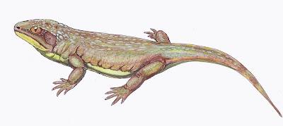 reptiles del pasado Emeroleter