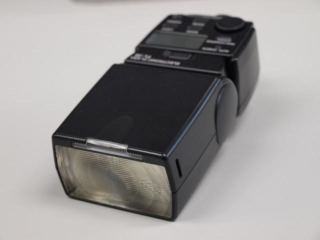 Olympus FL-36 閃光燈