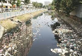 Ini Dia Contoh Makalah Pencemaran Air