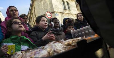 Ανισότητα: 123 εκατομμύρια φτωχοί, 342 δισεκατομμυριούχοι στην Ευρώπη