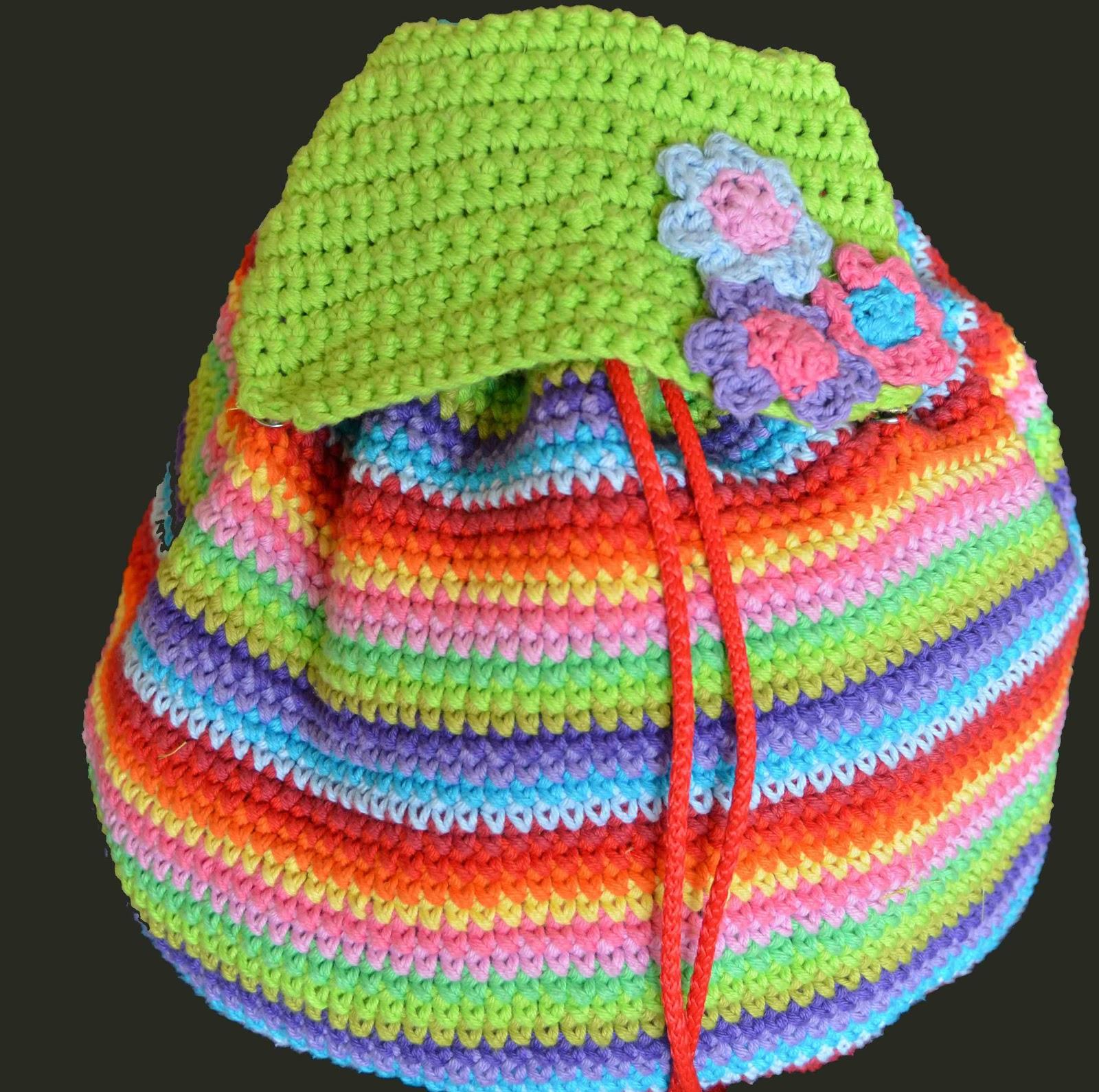 Para que mi hija de 3 años parta el 2012 bien colorida en el Jardín