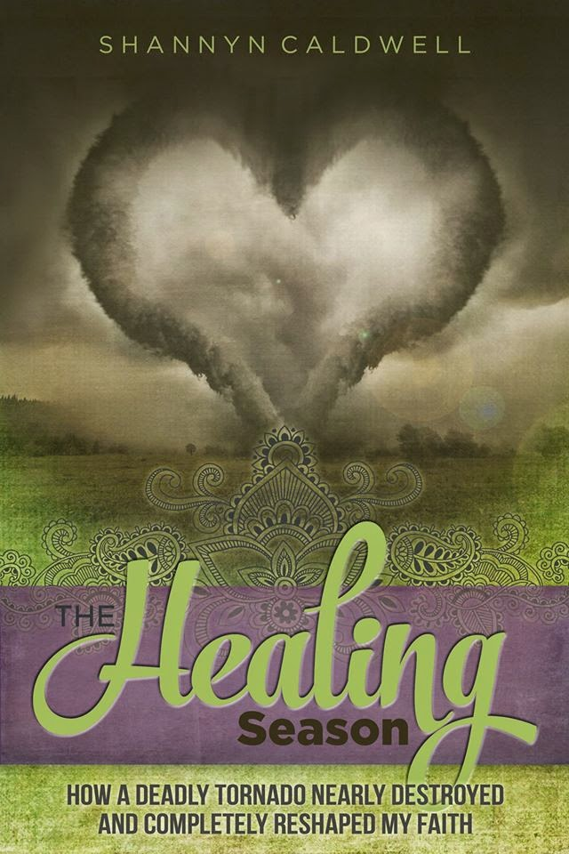 The Hurt turned Healing-The Blog Turned Book! Order at http://amzn.to/RgSTTP