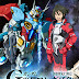 "Gundam: G no Reconguista ""G-Reco"" - News, Images/ Screenshots and Trailers"
