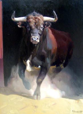 toros-al-oleo