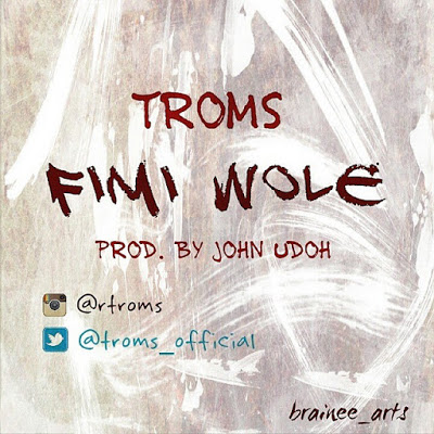 HIT TRACK BY TROMS