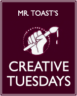 Creative Tuesdays
