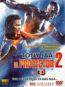 El Protector 2