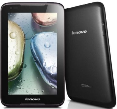 Lenova Ideapad A1000 with Voice Calling Tablet