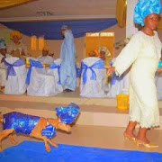 WONDERFUL: See What This Igbo Woman Took to A Wedding