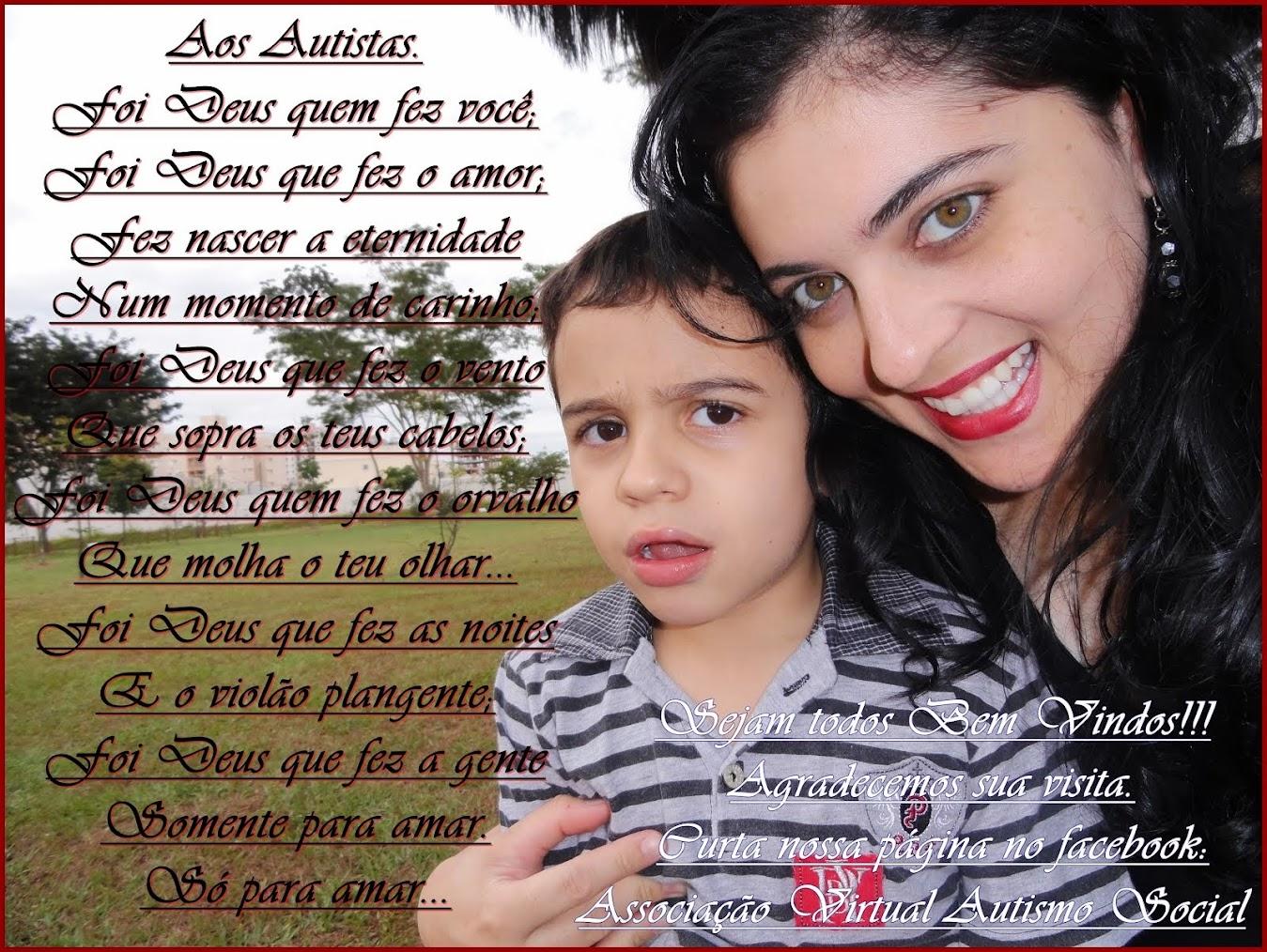 Daniela Bolzan - O orgulho de ser mãe de um Autista.