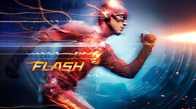 The Flash, serie de DC Comics