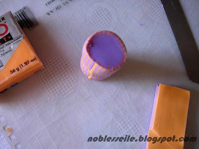 polimer kil çalışması