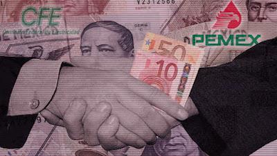 México: Filtración vincula a OHL, Pemex y la CFE con Peña Nieto en un supuesto caso de corrupción