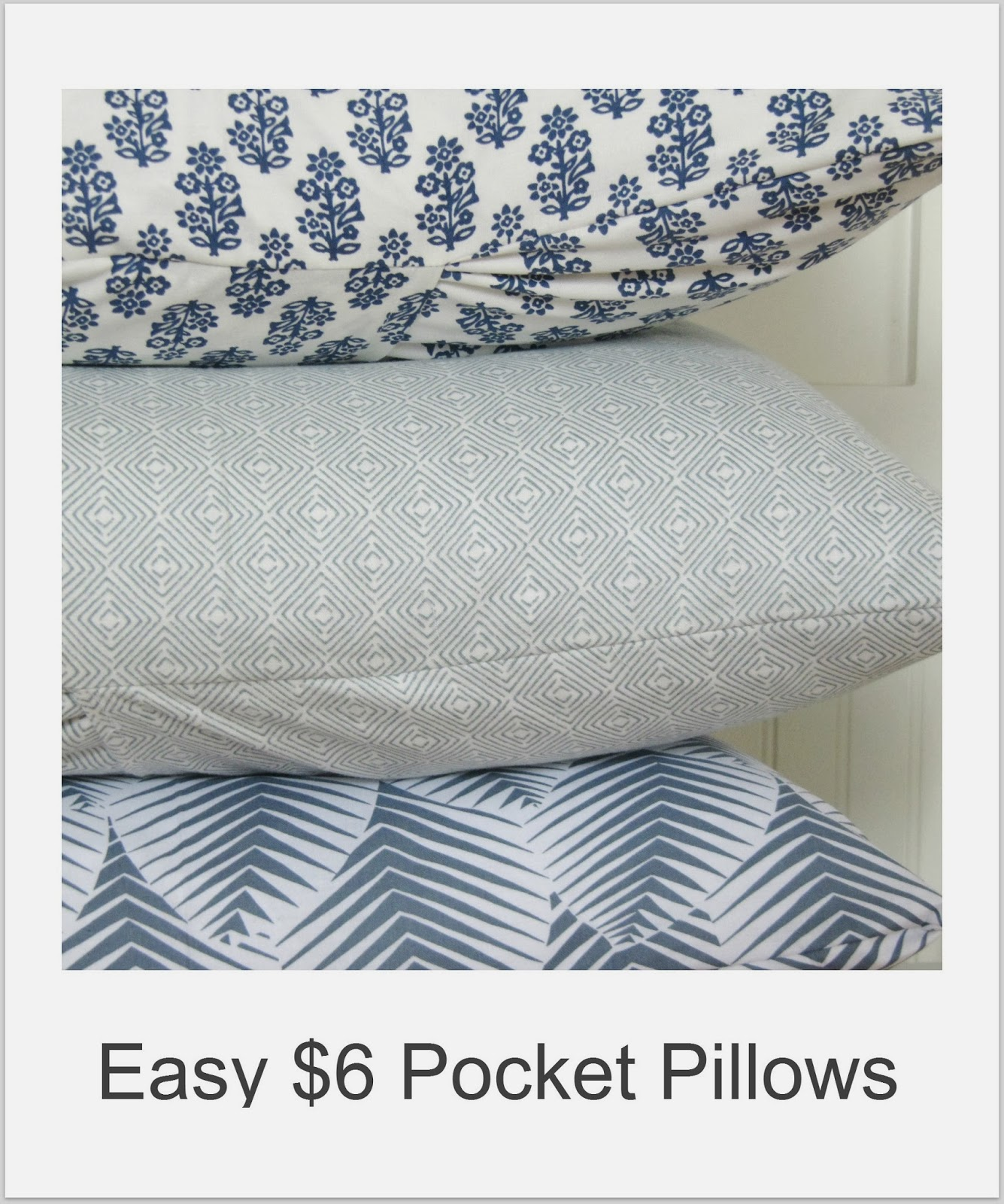 http://thewickerhouse.blogspot.com/2014/02/easy-6-pocket-pillows.html