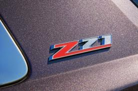 GM Offers Z71 Packages for 2015 Tahoe & Suburban