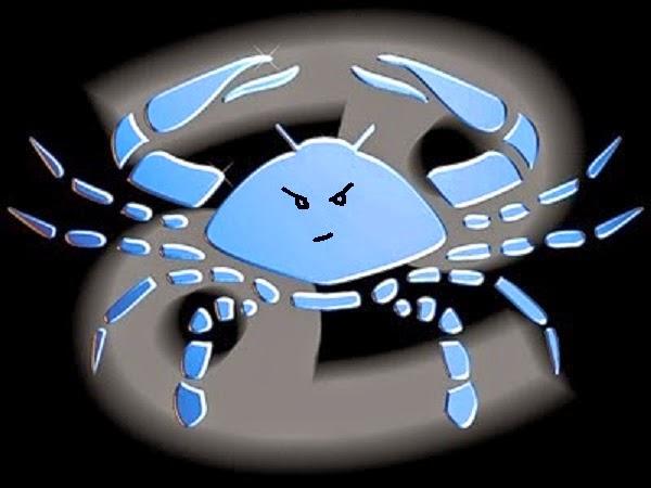 Zodiak Cancer Minggu Ini