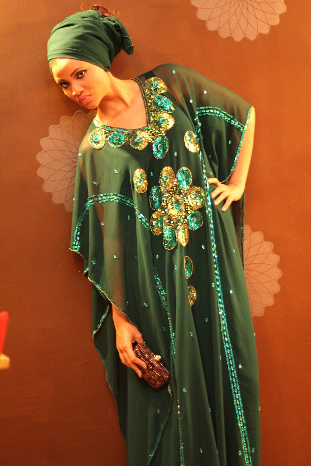 Maestros Media Kanan Designs World Of Exclusive Abayas