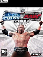 Smack Down Vs RAW 2007