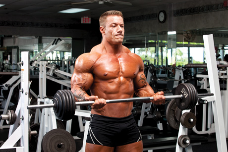 Classify Your Workout Movements - World Bodybuilding