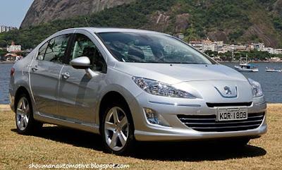 صور سيارة بيجو  408  2012 -Pictures Peugeot 408 2012