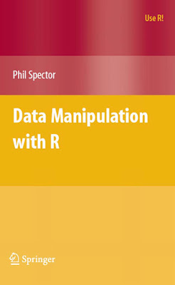 Data Manipulation with R (Use R!) - Free Ebook Download