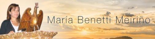 María Benetti Meiriño