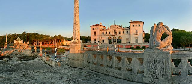 vizcaya museum and gardens groupon viagens