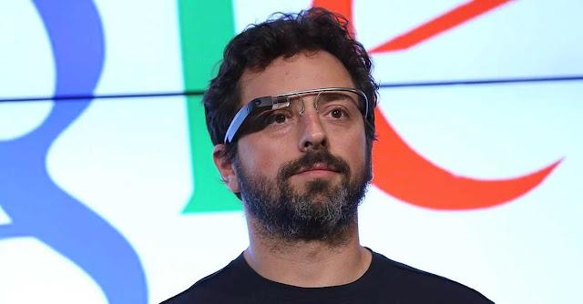 Biografi Sergey Brin Pendiri Google