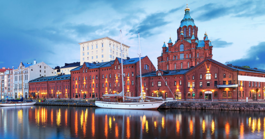 Tuition Free Universities in Finland for International Students