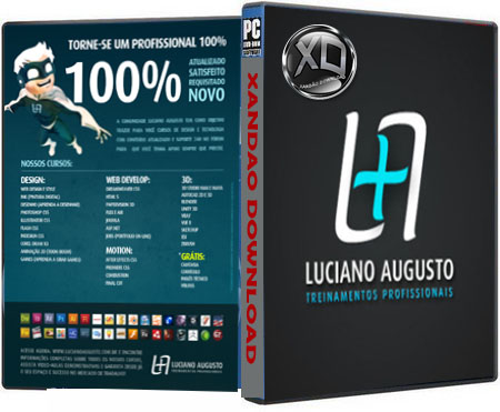 Download Curso Vray Total Luciano Augusto