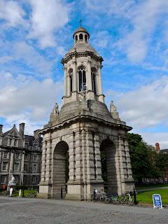 Trinity College Dublin Wikipedia
