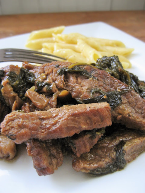 Braised-Beef-Greens